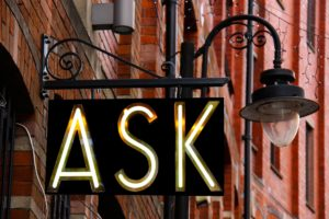 A1.1, Ask me basic questions in Polish!