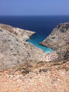 [B1]  Wakacje w Grecji, czasowniki ruchu + słownictwo: podróże