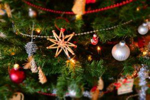 B2, tradycje bożonarodzeniowe, imiesłowy i czasowniki bezosobowe