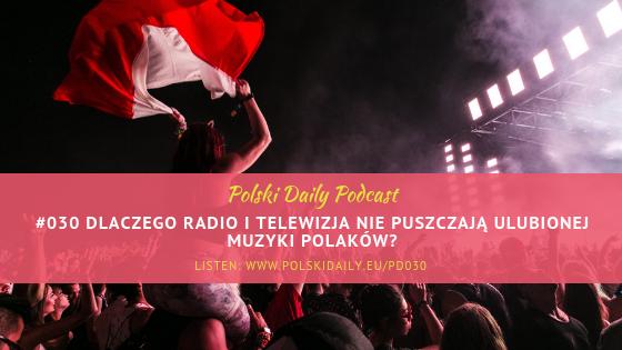PD030 Dlaczego radio i telewizja publiczna nie puszczają Disco Polo?