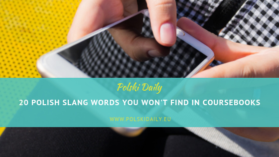 polish slang words