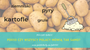 Polish dialects