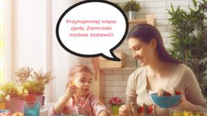 Co zwykle mówią polskie mamy?