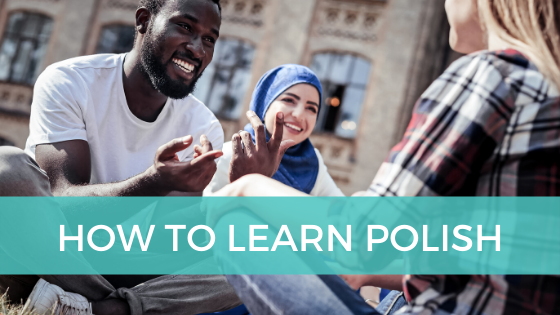 How to learn Polish successfully