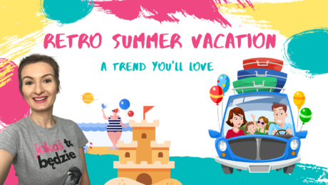 A Retro-Summer-Vacation trend you'll LOVE!